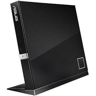 Sbw-06d2x-u sort optisk diskdrev