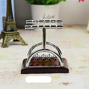 Clasic Newton Cradle Balance Bile Metal Craft Jucărie