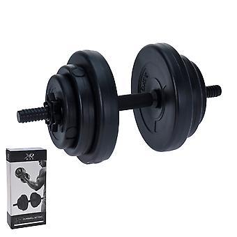 Bumbbells Fitness 1 ud 9 szt.