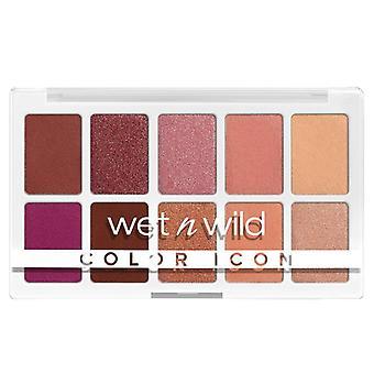 Wet n Wild 10-Pan Palette Heart & Sol