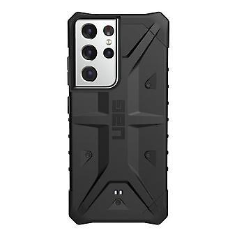 Samsung Galaxy S21 Ultra Pathfinder Case, Black