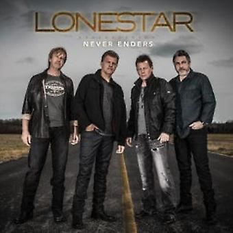 Lonestar - nie Enders [CD] USA importieren