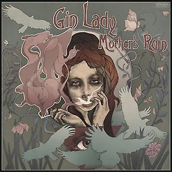 Gin Lady - Mother's Ruin [CD] USA import