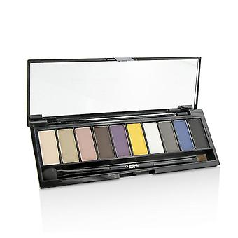 L'oreal Color Riche Eyeshadow Palette - (smoky) - 7g/0.23oz