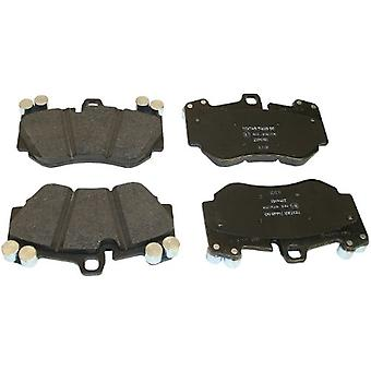 Beck Arnley 089-1868 OE Brake Pad