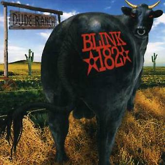 Blink-182 - Dude Ranch [CD] USA import