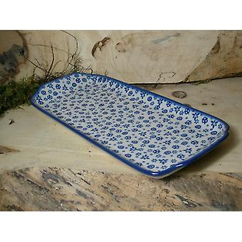 Plate, 32 x 14.5 cm, tradition 12 - BSN 100001