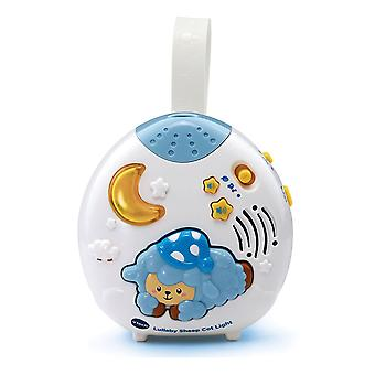 VTech 508703 Lullaby pecore lettino Light