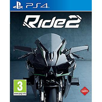 Ride 2 (PS4) - New