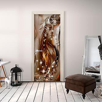 Fotobehang voor deuren - Photo wallpaper – Abstraction I