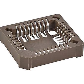 FCI 69802-132 LF SMD IC socket kontakt afstand: 1,27 mm antal stifter: 32 1 computer(e)