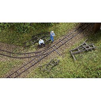 אוהאגן 43701 מסילות רכבת