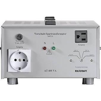 VOLTCRAFT AT-400 NV 400 W 240 V AC