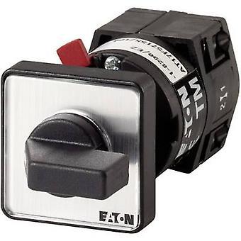 Eaton TM-1-8210/EZ limiet schakelen 10 een 2 x 60 ° grijs, zwart 1 PC('s)