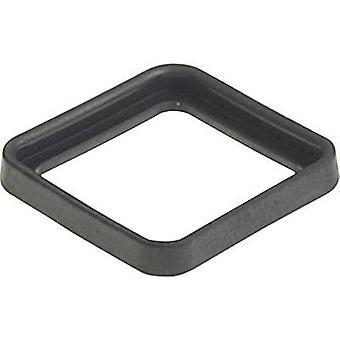 Hirschmann 731 531-002 GDM 3-16 profiel Seal aantal pins:-