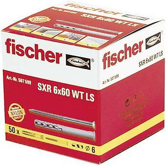 Plug Fischer Frame 507599 1 conjunto