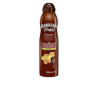 1 Argan Oil Bruma Spf6 Spray 177 Ml Unisex