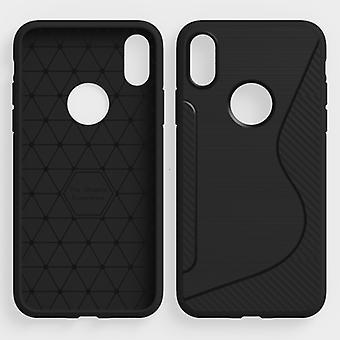 Bescherming telefoon Case - iPhone XS Max!