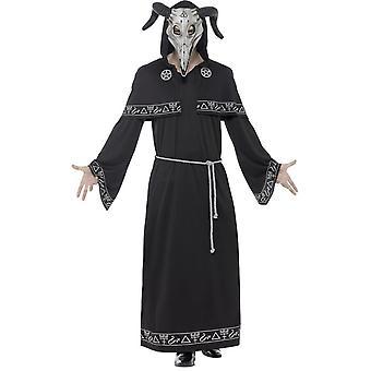 Cult Leader Costume, Medium