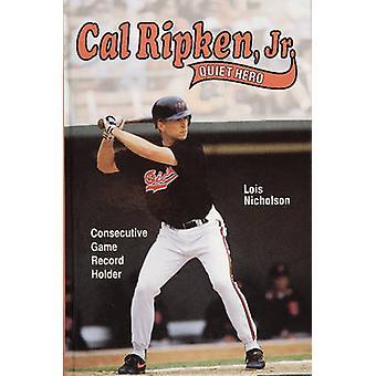كال ريبكين-الابن بلويس نيكولسون-كتاب 9780870334818