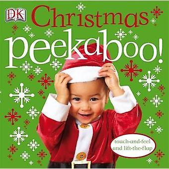 Peekaboo di Natale! dalla DK - 9781405333399 libro