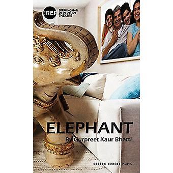 Elephant - 9781786824370 Book