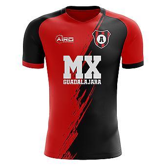 Tricou de fotbal Atlas Home Concept 2020-2021