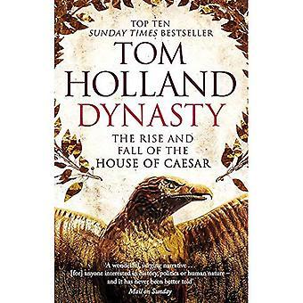 Dynastin: Uppgång och Fall av Caesar hus