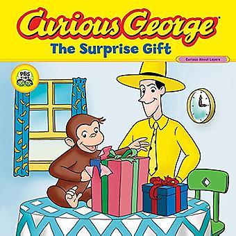 Curioso come George il regalo sorpresa CG TV