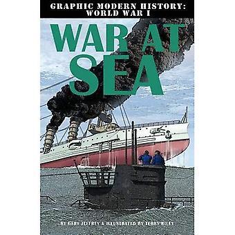 Kriget till sjöss