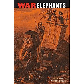 Éléphants de guerre