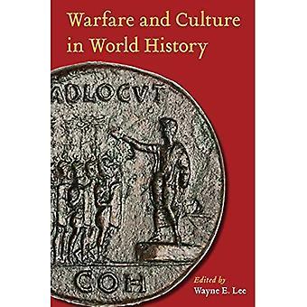 Sodankäynti ja kulttuurin maailman historiassa (Warfare & kulttuuri)