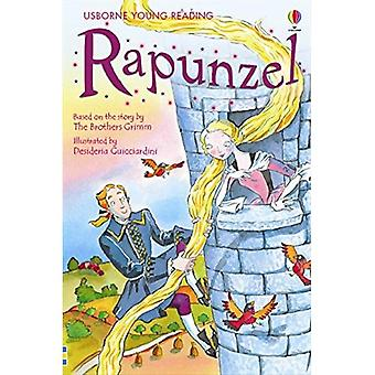 Rapunzel (English Language Learners)