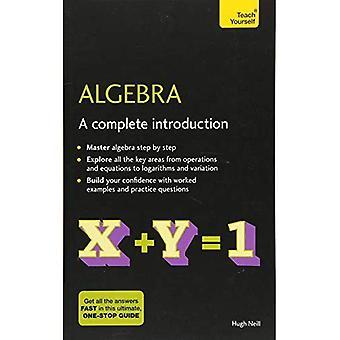 Algebra: En komplett introduktion