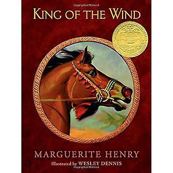 Król wiatru: historia Godolphin Arabian