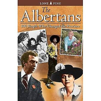 Albertans, The