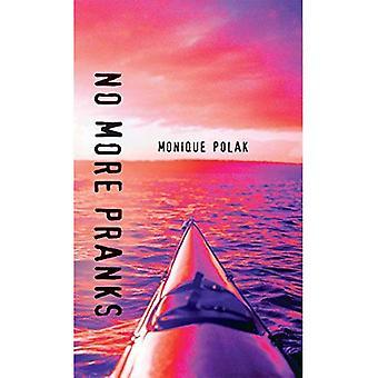 Inga fler upptåg (Orca sonderingar (Häftad))