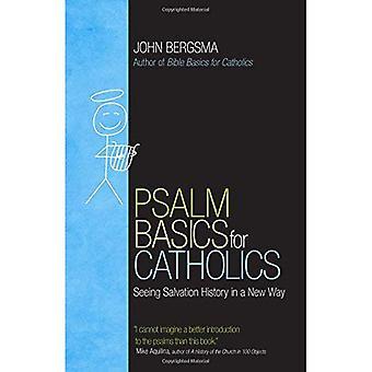 Psalm Basics for Catholics