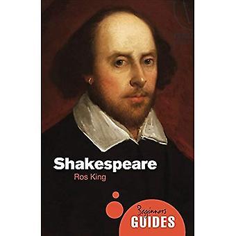 Shakespeare: Um guia para iniciantes (guias de principiante) (guia de iniciantes