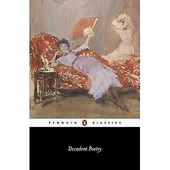 Dekadent poesi fra Wilde Naidu (Penguin Classics)