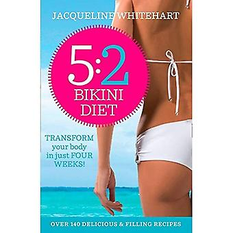 Das 5:2-Bikini-Diät