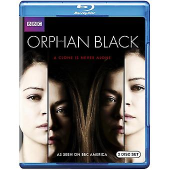 Orphan Black: Season One [2 Discs] [BLU-RAY] USA import