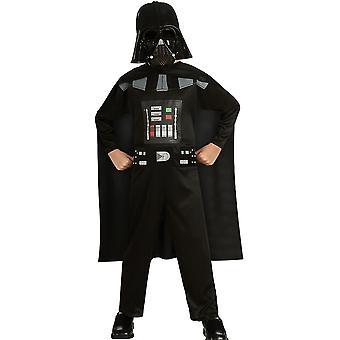 Hvězdné války Darth Vader dětský kostým-20864
