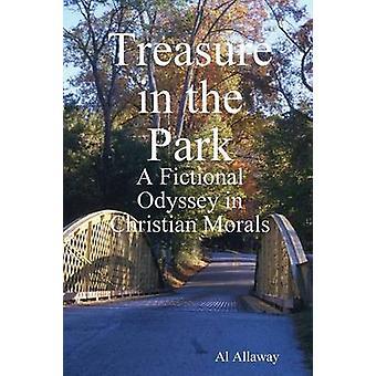 Treasure in the Park by Allaway & Al