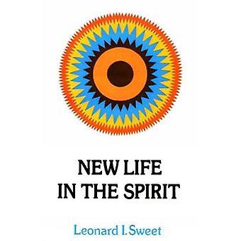 Nyt liv i ånden af Sweet & Leonard