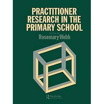 Investigación profesional en la escuela primaria por Webb & Romero