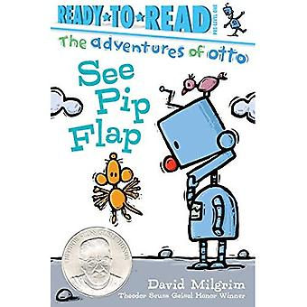 See Pip Flap (The Adventures of Otto)