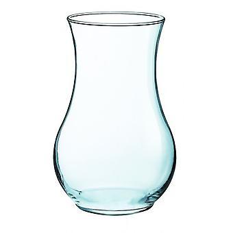Luminarc Oxygen glassware flor vaso de decoração 20cm Clear