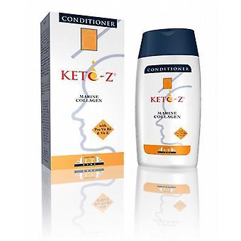 Keto-Z odżywką