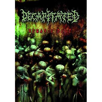 Decapitated - Human's Dust [DVD] USA import